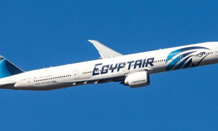 First Direct Egypt Air Flight in 2.5 Years Leaves Cairo for Moscow – Al-ManarTELEVISION