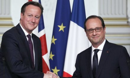 Paris assaults: David Cameron to fulfill Francois Hollande – BBC News