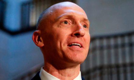 Carter Page reveals brand-new calls with Trump project, Russians