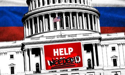 Senate Trump-RussiaProbe Has No Full-TimeStaff, No Key Witnesses