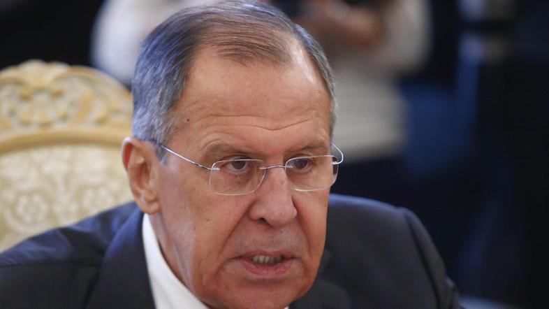 Russia's Lavrov to hold talks with UN Syria agent on Friday – Al-Arabiya