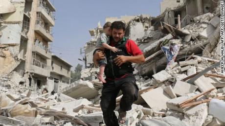 What would certainly construct you respect Aleppo?