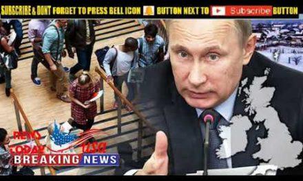 RUSSIA'S WARNING: Putin informs pupils residing in UK– 'Comeresidence IMMEDIATELY'