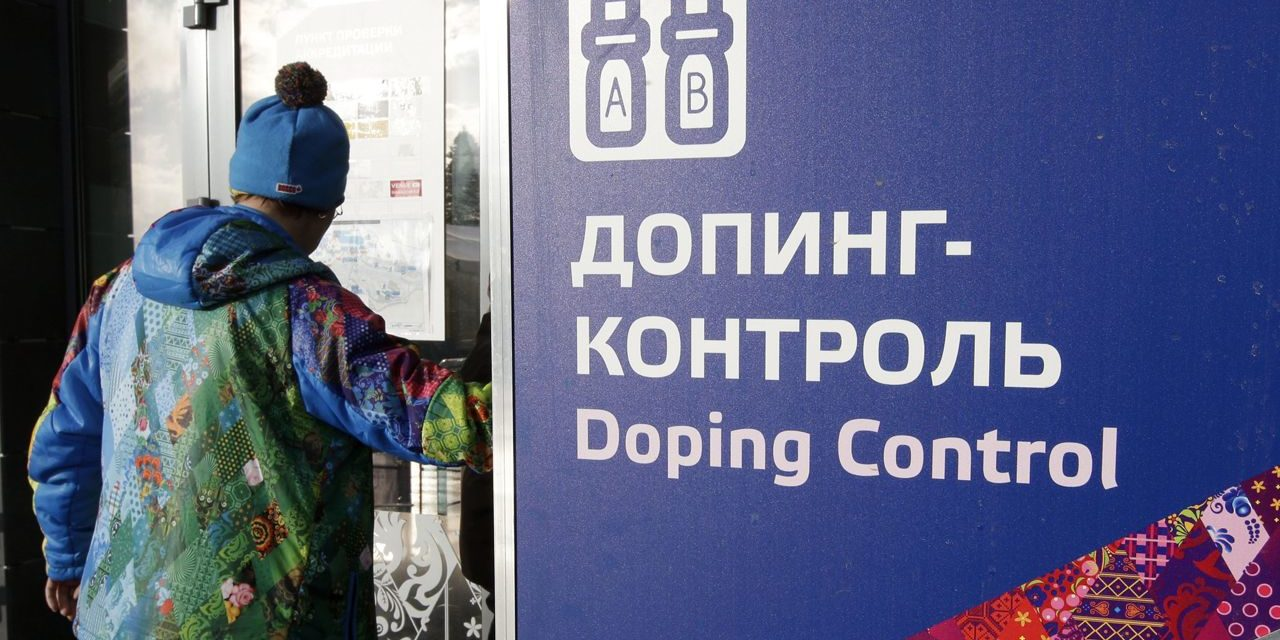 Federations might be outlawed if Sochi doping accusations real, IOC head of state alerts|Fox News