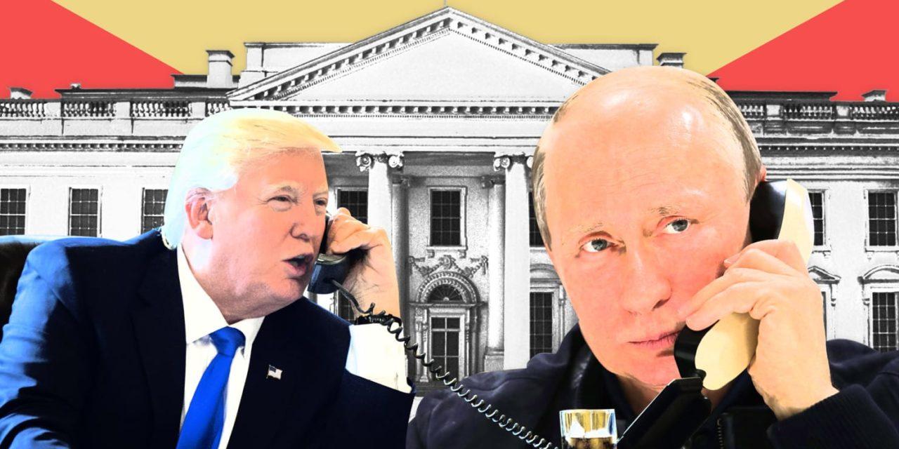 Experts: Putin-TrumpMeeting Is Definitely Going to Happen