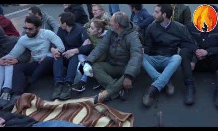"""Ocaq TV1 Kremlin ideoloqundan çok açıqlama """"Qarabağda çox qan töküləcək"""""""