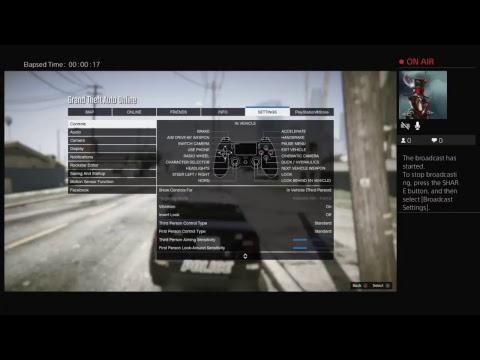 bigciti80's Live GTA 5 Putin That Work in
