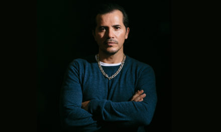 John Leguizamo: air force Would Dedicate Up Acting en route to Run as Office