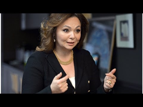 Russian Lawyer Who Met With Trump Team Admits She Was a Kremlin Agent