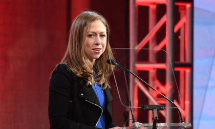 Chelsea Clinton Might Be The Most Savage Person On Twitter, And We're Here For It