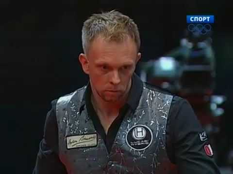 Final Thorsten Hohmann vs Stepanov Konstantin Kremlin Cup 2013