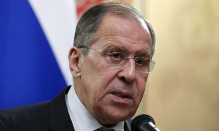 Israel's information about Iran's nuclear program' apparently outdated ', Lavrov presumes – TASS