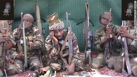 Boko Haram surpasses ISIS as globe's most dangerous horror team, record claims
