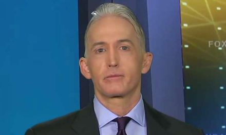 Gowdy: Trump's legal representative did chairman a 'injustice' in encouraging goal to Mueller probe