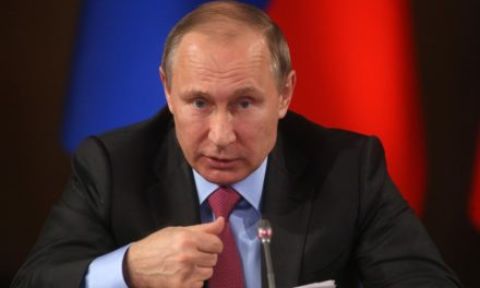 Vladimir Putin orders withdrawal of Russian soldiers from Syria