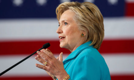 Here's How The AP Should Have Written Its Hillary Clinton Article