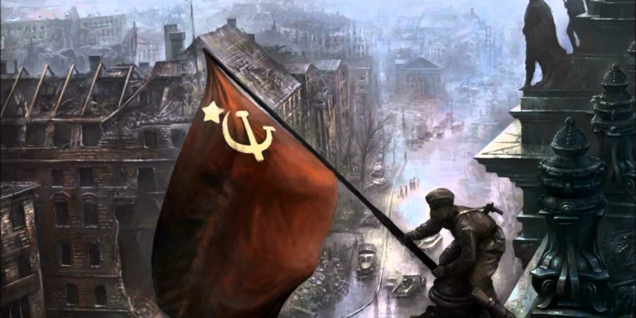 Happy Victory Day !!!