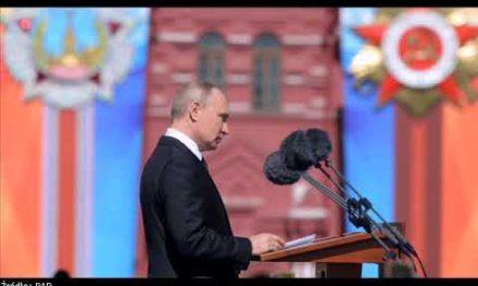 Putin stracił tytuł. Ju ż nie jest najbardziej wpływowym człowiekiem świata.