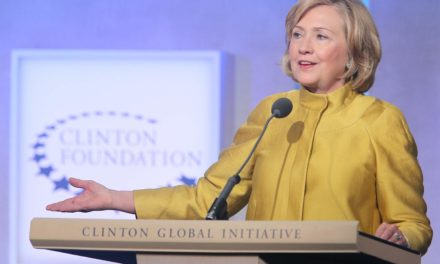 Clinton Foundation Said to Be Breached by Russian Hackers