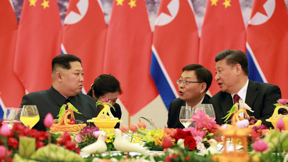 Chinese President Xi Jinping will certainly go to Pyongyang 'quickly,' main claims