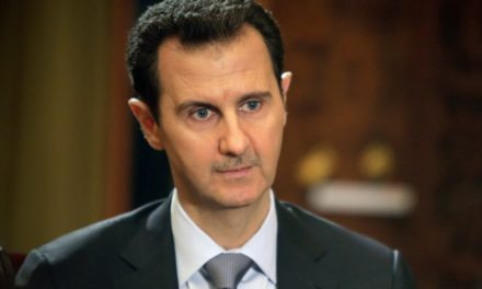 Nation Dept .: Assad employing crematorium to conceal inhumanities