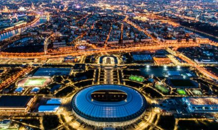 GLOBE CUP: Moscow a substantial and also differed place – News& &(********************************************)