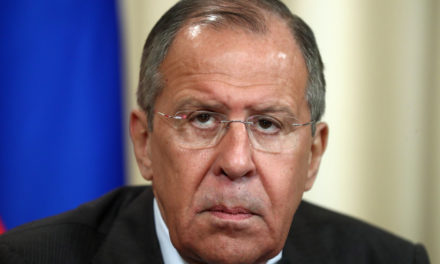 United States begins transforming the warm up on EU over Iran offer– Lavrov – TASS