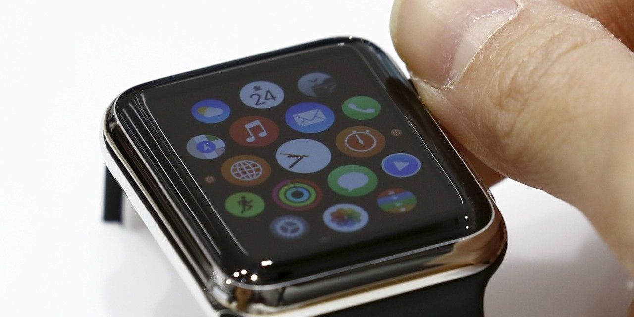 Apple Watch Banned From Uk Cabinet Meetings Over Hacker Fears