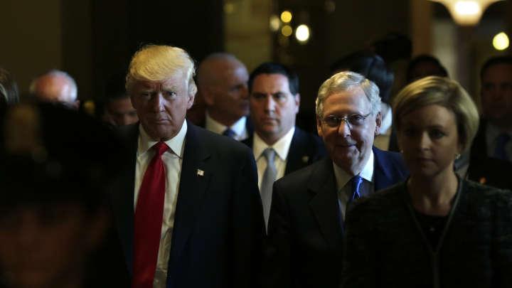 32 Million Americans Will Lose Healthcare if Republicans Win Next Senate Vote
