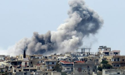 Syria's War Rages Unabated Days After U.S. Strike
