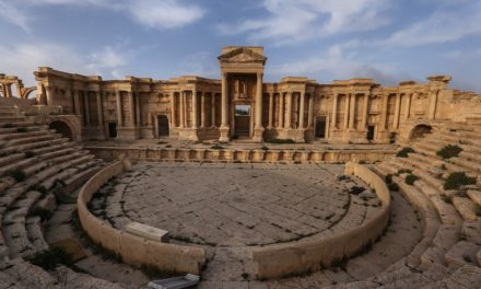 Syrian military presses in advance with offending after Palmyra success