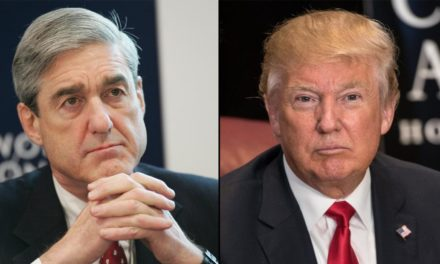 Mueller checking out Trump for blockage of justice, Washington Post records