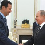 Russia's hold on Syria tenses as weak ceasefire deal leaves United States out in the cool