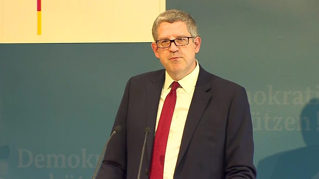 MI5 manager condemns 'malign' Russian activities