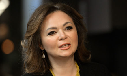Trump Tower Russian Lawyer Exposed in Swiss Corruption Case