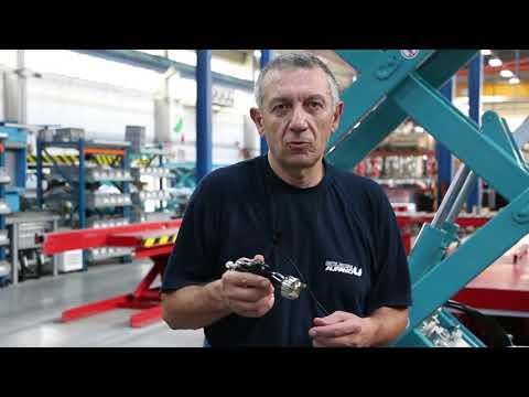 FPro Airspray: the Professional painter meeting at Bolzoni (Italy) SAMES KREMLIN
