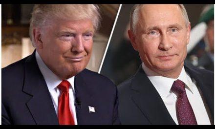Iranian President Putin's shock relocate to rescue Trump's predicament in Syria