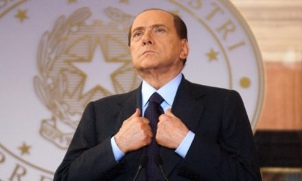 In Italian Elections, Berlusconi Takes a Cue From Trump, Bets Big on Bigotry