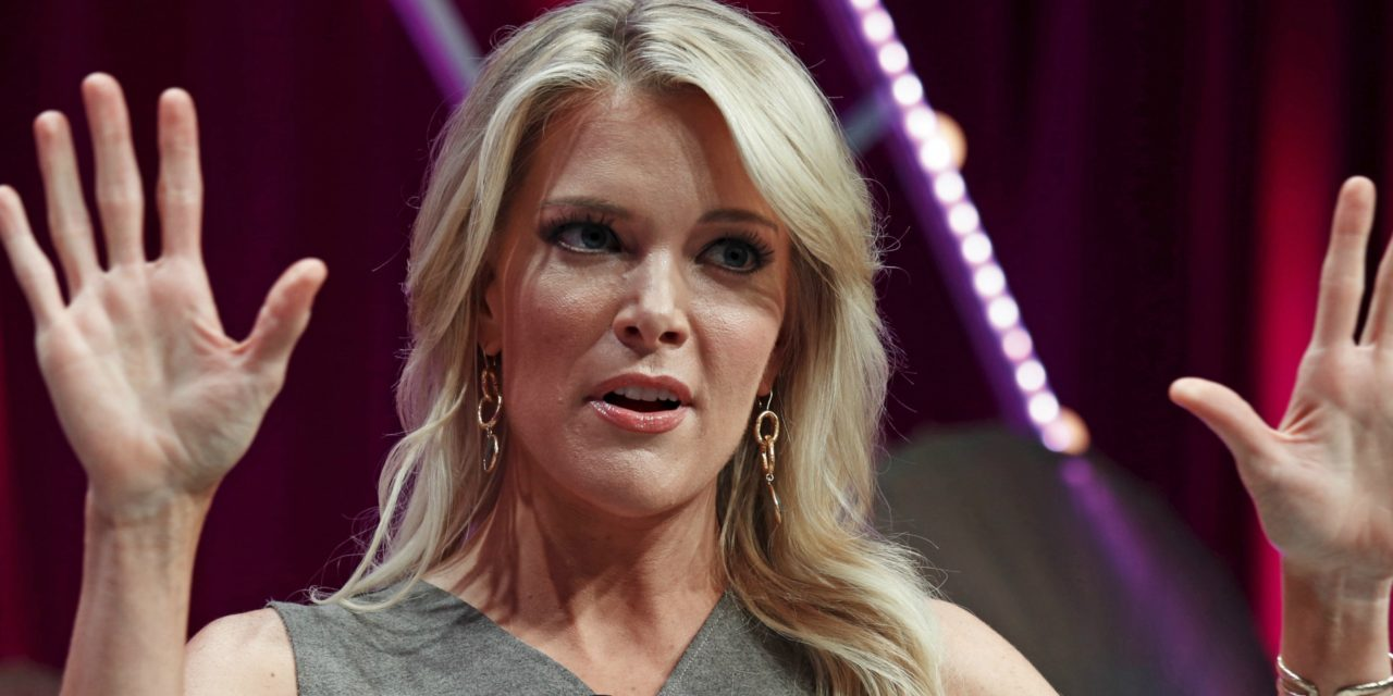 Report: Megyn Kellys Sunday Night Show Causing Headaches for NBC