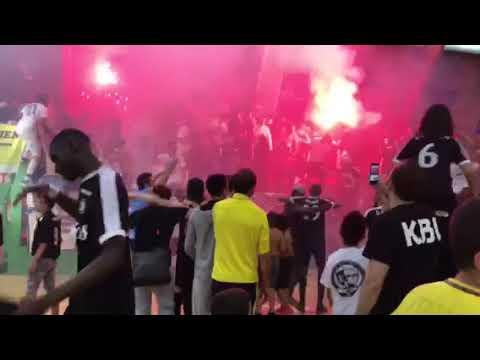 Kremlin United futsal