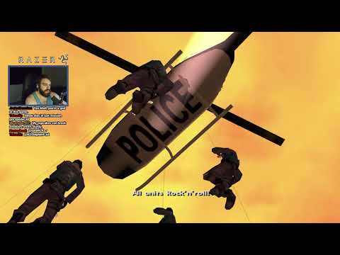 GTA SA – Part 9 – Hunting Putin