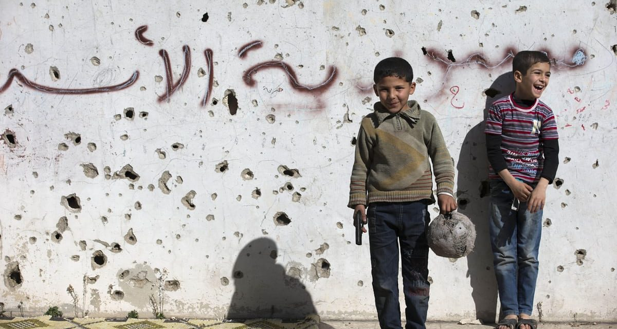 Syrian ceasefire starts however United States anticipating offenses