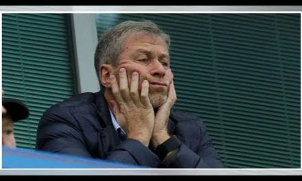 Kremlin states it is Roman Abramovich's right to take Israeli …