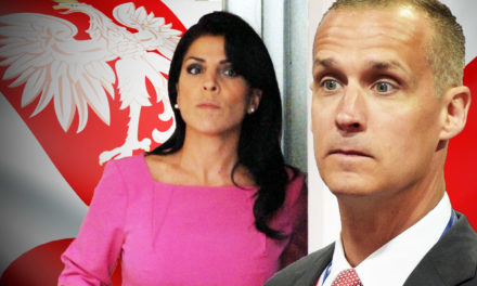 How Corey Lewandowski F * cked Over a David Petraeus-LinkedSocialite to Become the Polish Arms Industrys Man in D.C.