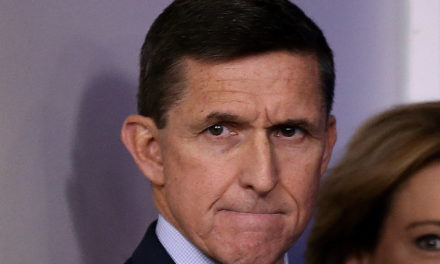 Michael Flynn May Be Collaborating With Mueller's Russia Probe: Report