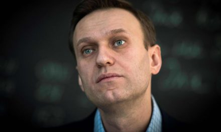 Russian resistance leader Alexei Navalny released after being jailed throughout demonstrations