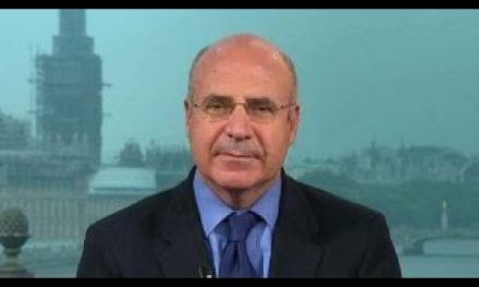 Putin movie critic Bill Browder released after apprehension in Spain