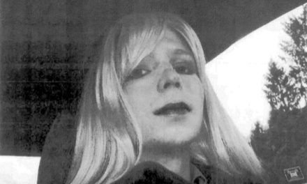 Chelsea Manning finishes 6 years in army guardianship for whistleblowing