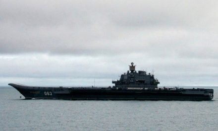 Russia sends its only warship to Syria in action to United States | Fox News