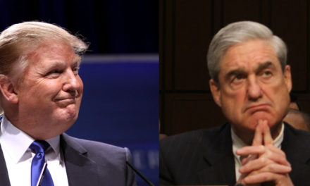 Report: Trump's attorneys do not desire him to be talked to by Mueller